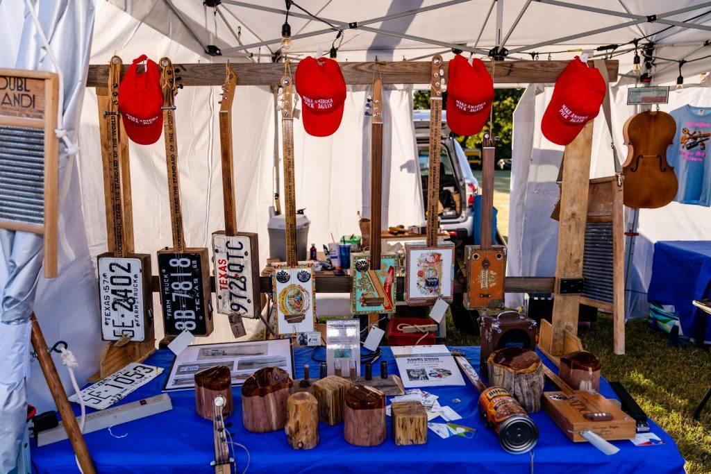 Bloomin' Bluegrass Festival Farmers Branch