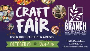 Craft Fair Farmers Branch