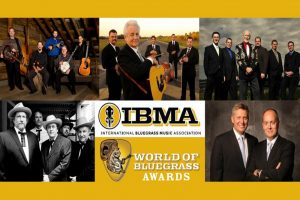 29th IBMA Bluegrass Stars will also perform at Bloomin' Bluegrass Festival in Farmers Branch