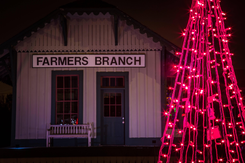 Farmers Branch, TX