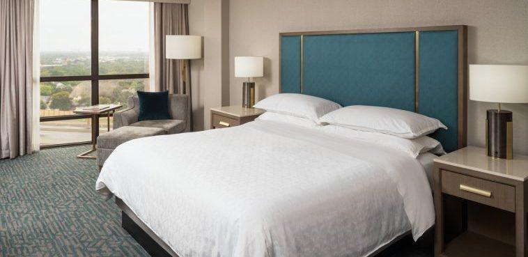 Sheraton Hotel in Farmers Branch, TX