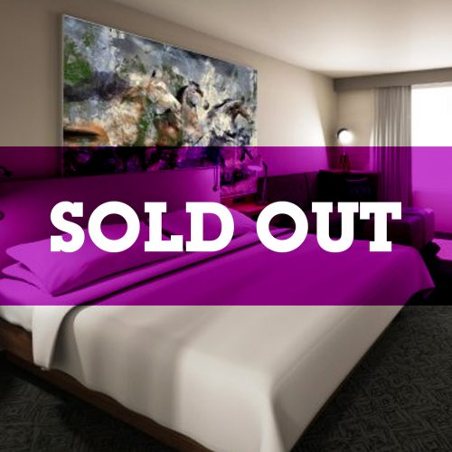 Doubletree SOLD OUT
