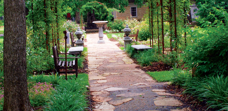 Flooring Services Farmers Branch : Historical park structures in farmers branch tx