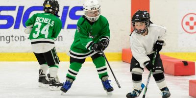 StarCenter Farmers Branch, youth hockey