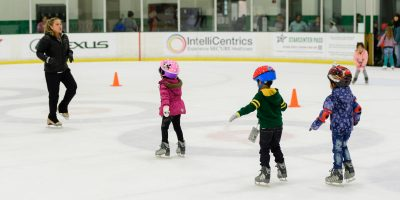 StarCenter Farmers Branch Ice Skating Lessons