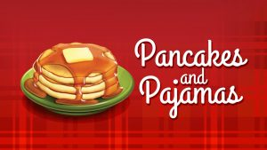 Pancakes and Pajamas Farmers Branch