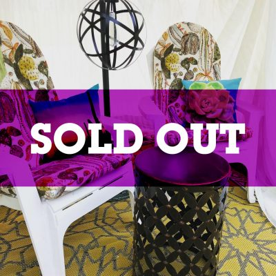 cabana 2 SOLD OUT