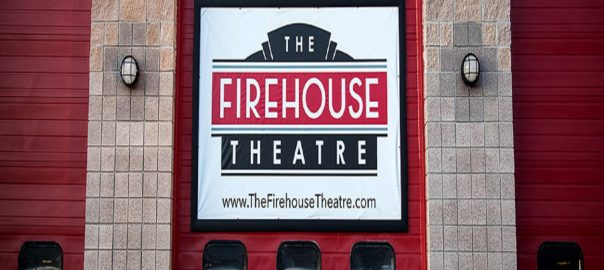 The Firehouse Theatre in Farmers Branch